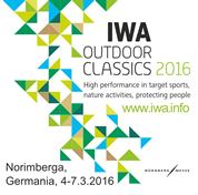 IWA - Norimberga, Germania, 4-7 marzo 2016